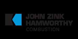 John Zink Hamworthy Logo