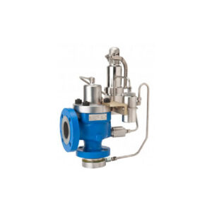 Anderson Greenwood High Pressure Pilot Operated Relief Valves