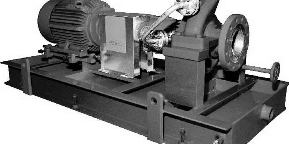 Centrifugal Pump Diesel Drain Pump