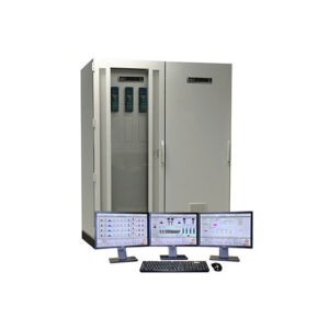 Daniel Control System - DanPac
