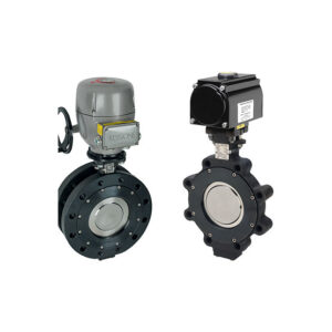 Keystone High Performance Butterfly Valve