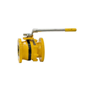 Virgo SS Series Floating Ball Valve