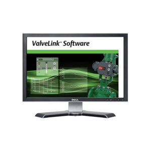 Fisher™ FIELDVUE™ ValveLink™ Software